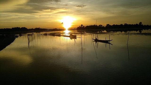 Bangladesh landscape - WOIMA Corporation